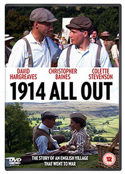 1914 All Out (DVD)