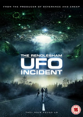 The Rendlesham Ufo Incident (DVD)