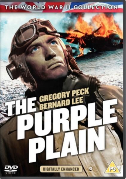 The Purple Plain (DVD)