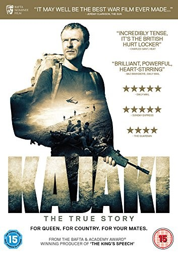 Kajaki (DVD)
