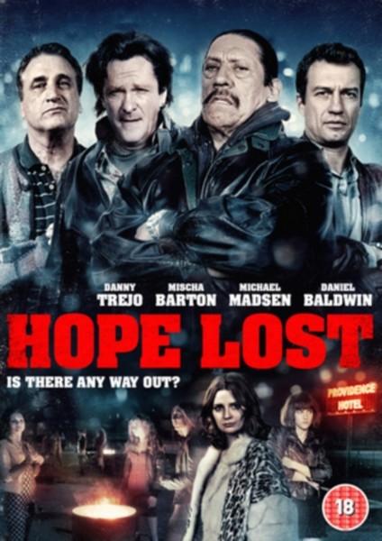 Hope Lost (DVD)