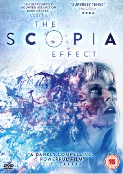 The Scopia Effect (DVD)
