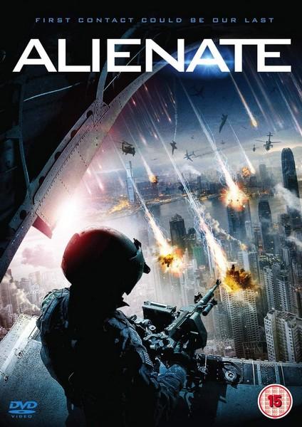 Alienate (DVD)