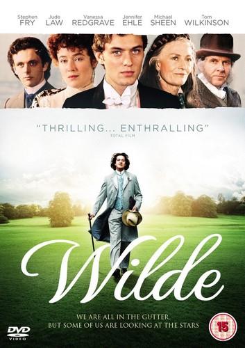 Wilde (DVD)
