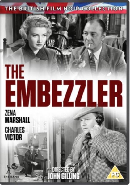 The Embezzler (DVD)