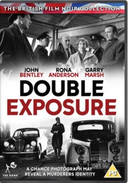 Double Exposure (DVD)