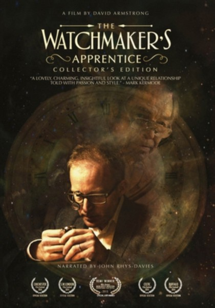 The Watchmaker'S Apprentice: Collector'S Edition (DVD)