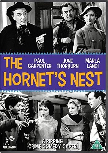 The Hornet's Nest (DVD)