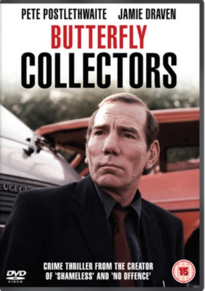Butterfly Collectors (DVD)