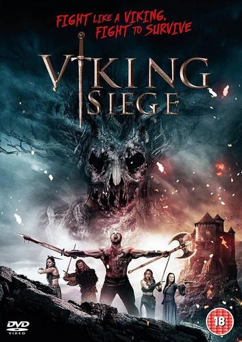 Viking Siege (DVD)