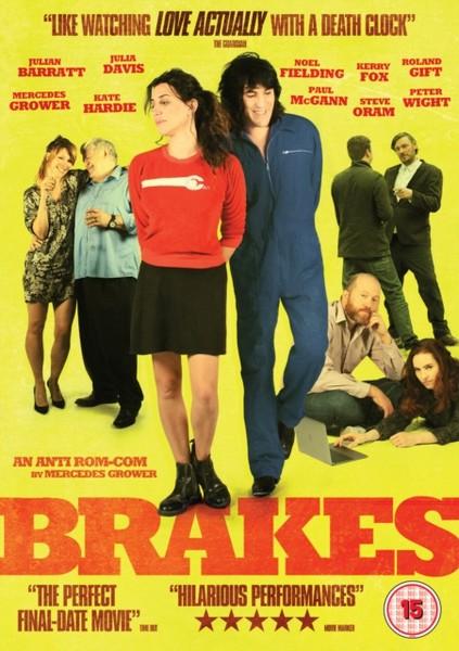 Brakes (DVD)