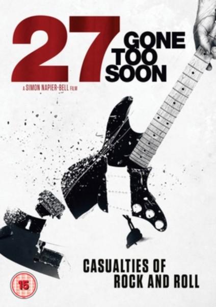 The 27 Club (DVD)