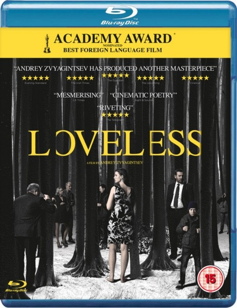 Loveless (Blu-ray)