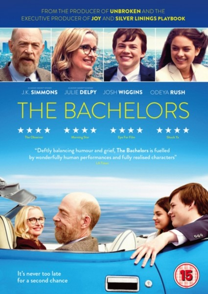The Bachelors [DVD]