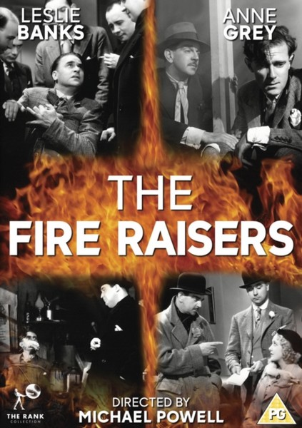 The Fire Raisers [1934]