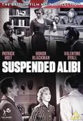 Suspended Alibi (1957)