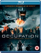 Occupation (Blu-ray)