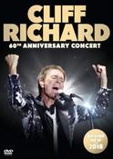 Cliff Richard 60th Anniversary Concert (DVD) (2018)