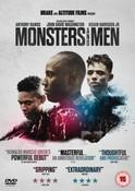Monsters & Men (DVD)