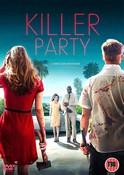 Killer Party (DVD)