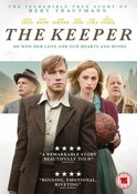 The Keeper (DVD)