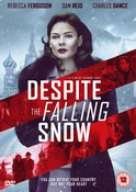 Despite The Falling Snow (DVD)