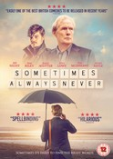 Sometimes Always Never (DVD)