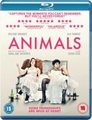 Animals (Blu-Ray)