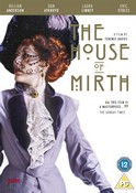 The House Of Mirth (DVD)
