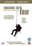 Touching The Void (DVD)