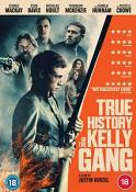 True History of the Kelly Gang [2020] (DVD)