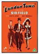 London Town [DVD] [1946]