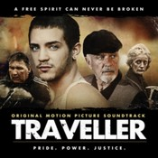Various Artists - Original Soundtrack - Traveller (Music CD)