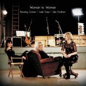 Judie Tzuke  Julia Fordham Beverley Craven - Woman To Woman (Music CD)