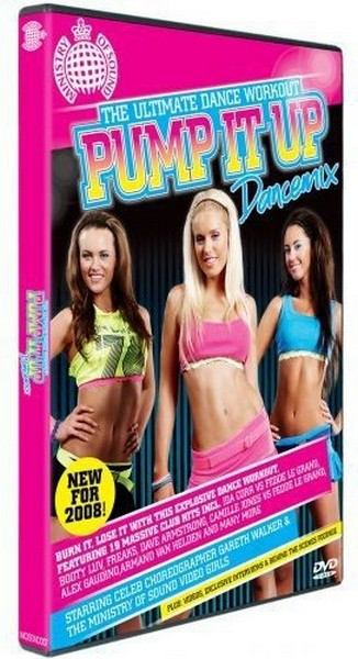 Pump It Up - Dancemix