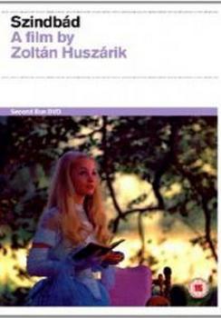 Szinbad (DVD)
