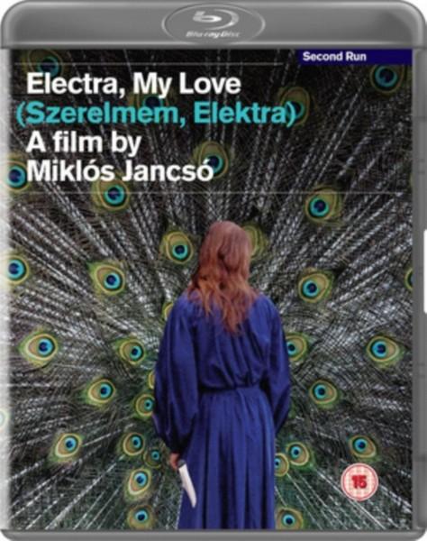Electra  My Love (Blu-ray)