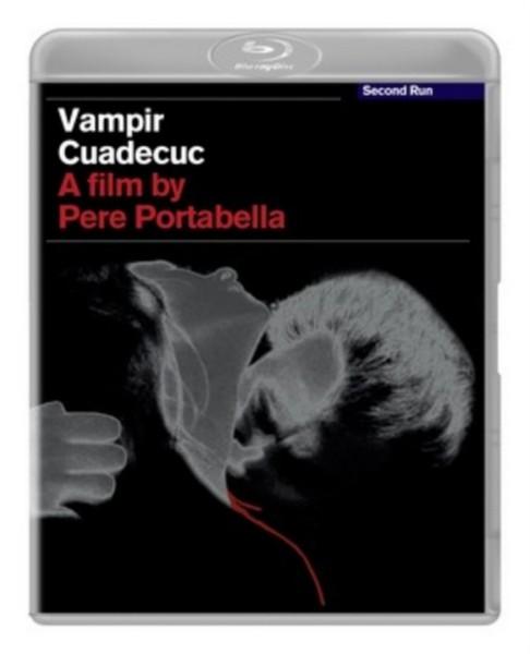 Vampir Cuadecuc (Blu-Ray) (DVD)