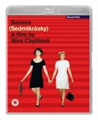 Daisies (Blu-ray)