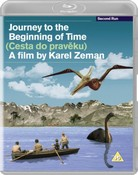 Journey To The Beginning Of Time (Blu-Ray)
