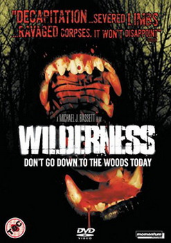 Wilderness (DVD)