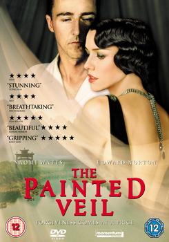 Painted Veil (DVD)