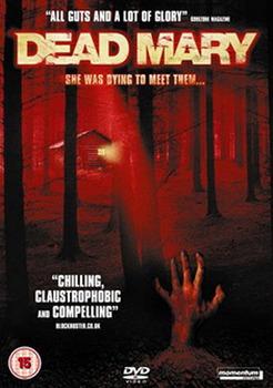 Dead Mary (DVD)