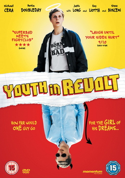 Youth In Revolt (DVD)