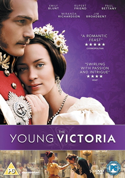 The Young Victoria (DVD)
