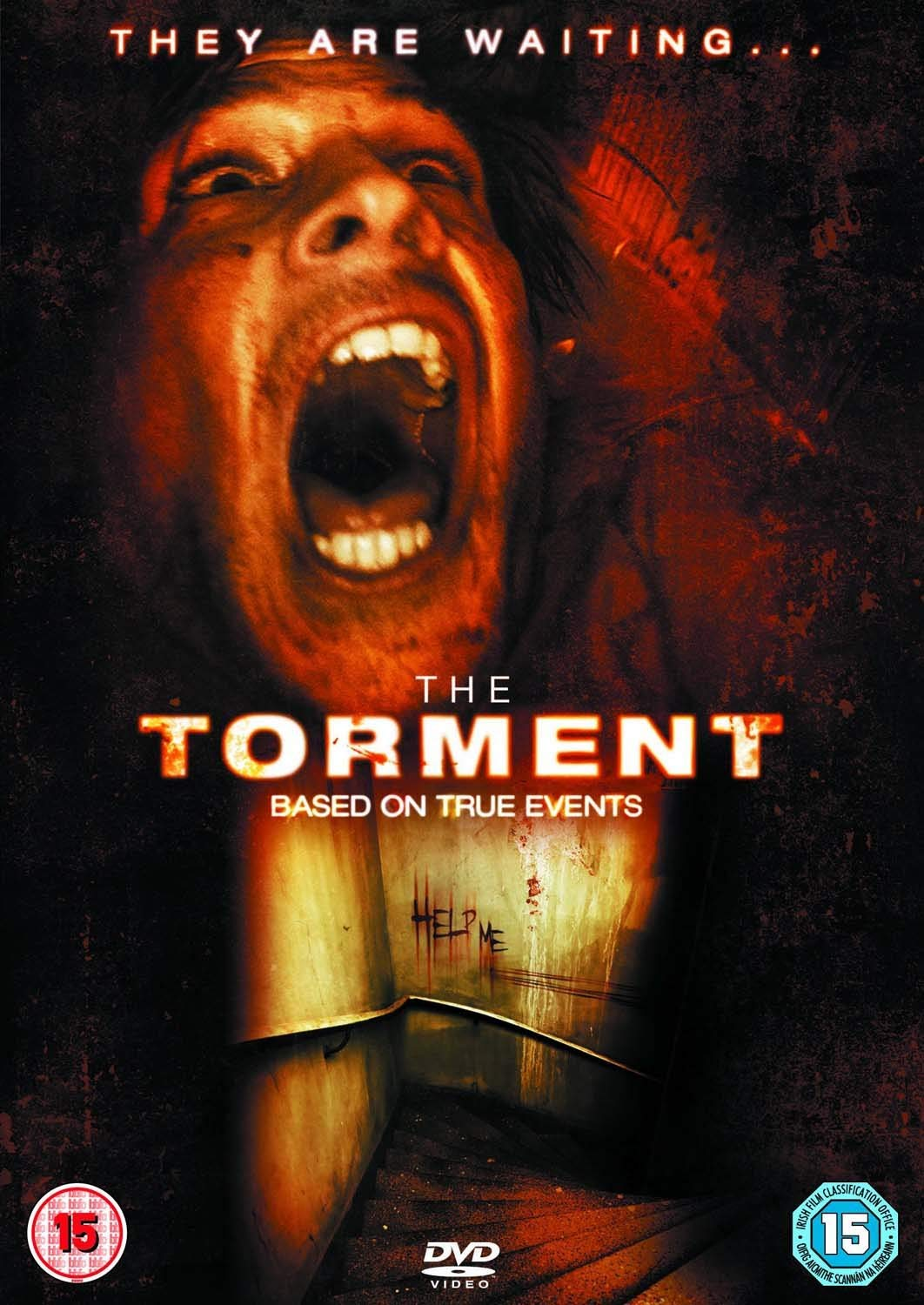 The Torment (DVD)