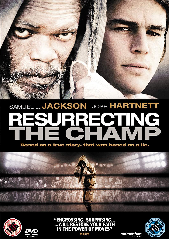 Resurrecting The Champ (DVD)