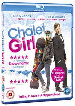 Chalet Girl (Blu-Ray)