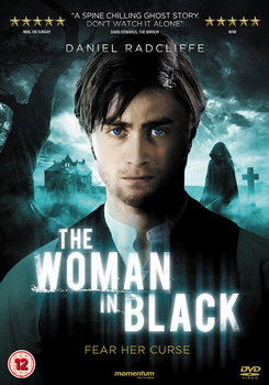 The Woman In Black (DVD)