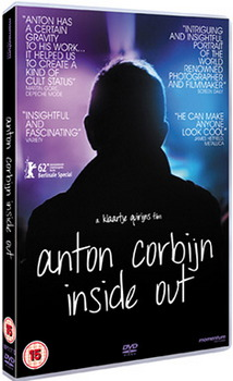 Anton Corbijn - Inside Out (DVD)